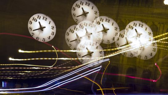 Most of the modern world has adopted the Gregorian calendar and its leap year system to allow days and ...