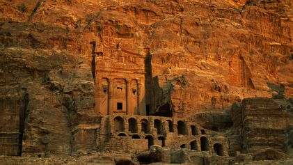 See the Ancient Water Tunnels Below Iran's Desert - 1