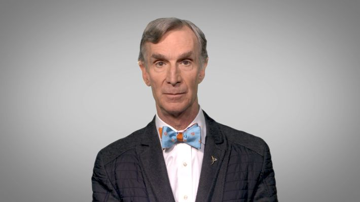 Klimaatverandering 101 door Bill Nye