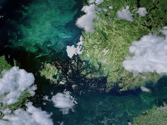 Europe From Above: Finland