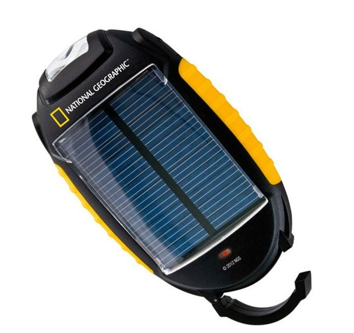 National Geographic Solar Charger 4 in 1