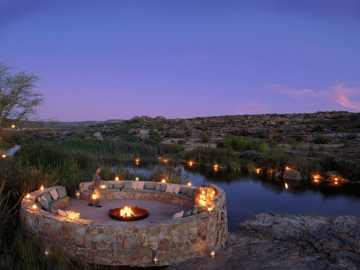 South Africa: Bushmans Kloof Wilderness Reserve