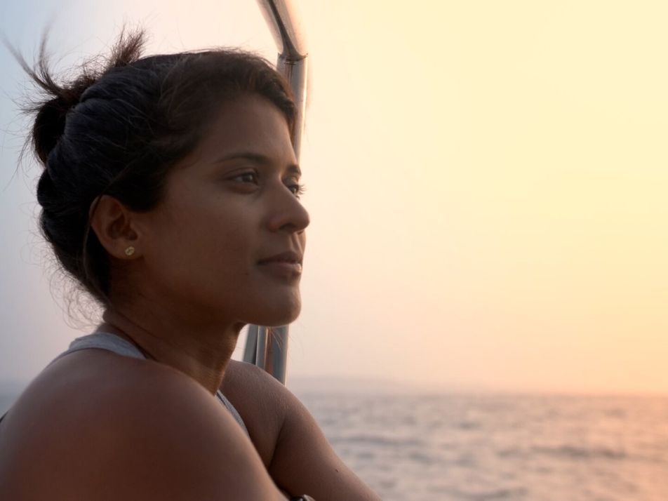 National Geographic Explorers: Asha de Vos