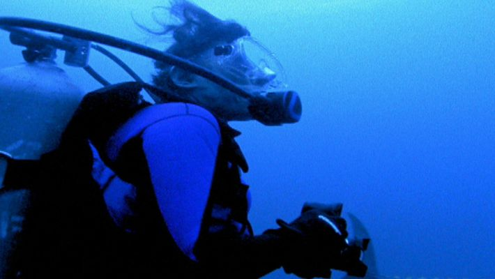 National Geographic Explorers: Sylvia Earle