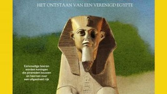 National Geographic Collection Egypte