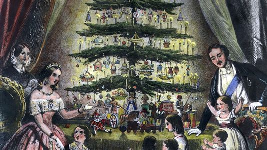 Why do we have Christmas trees? The surprising history behind this holiday tradition.