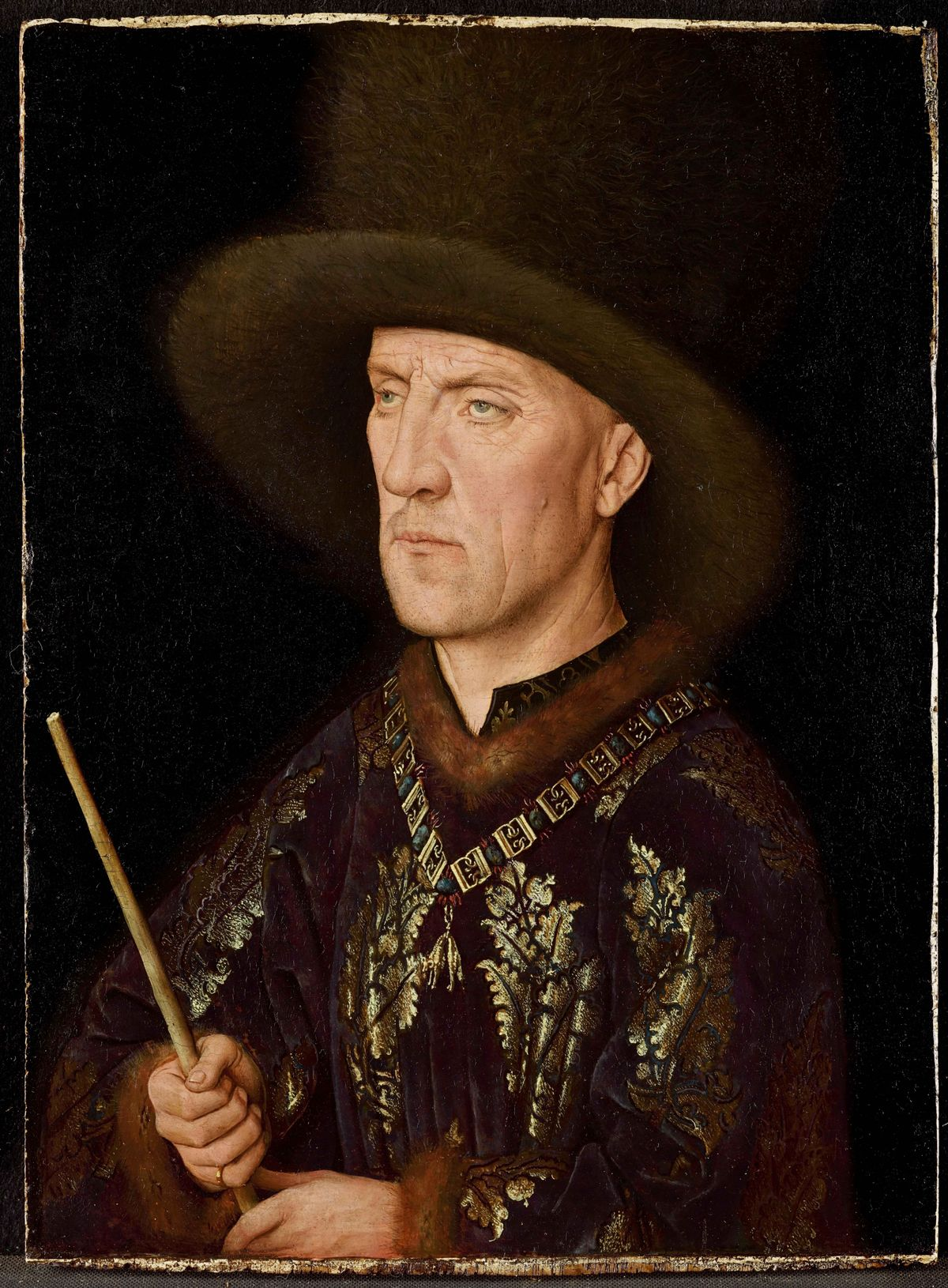 Jan van Eyck, meester van de details | National Geographic