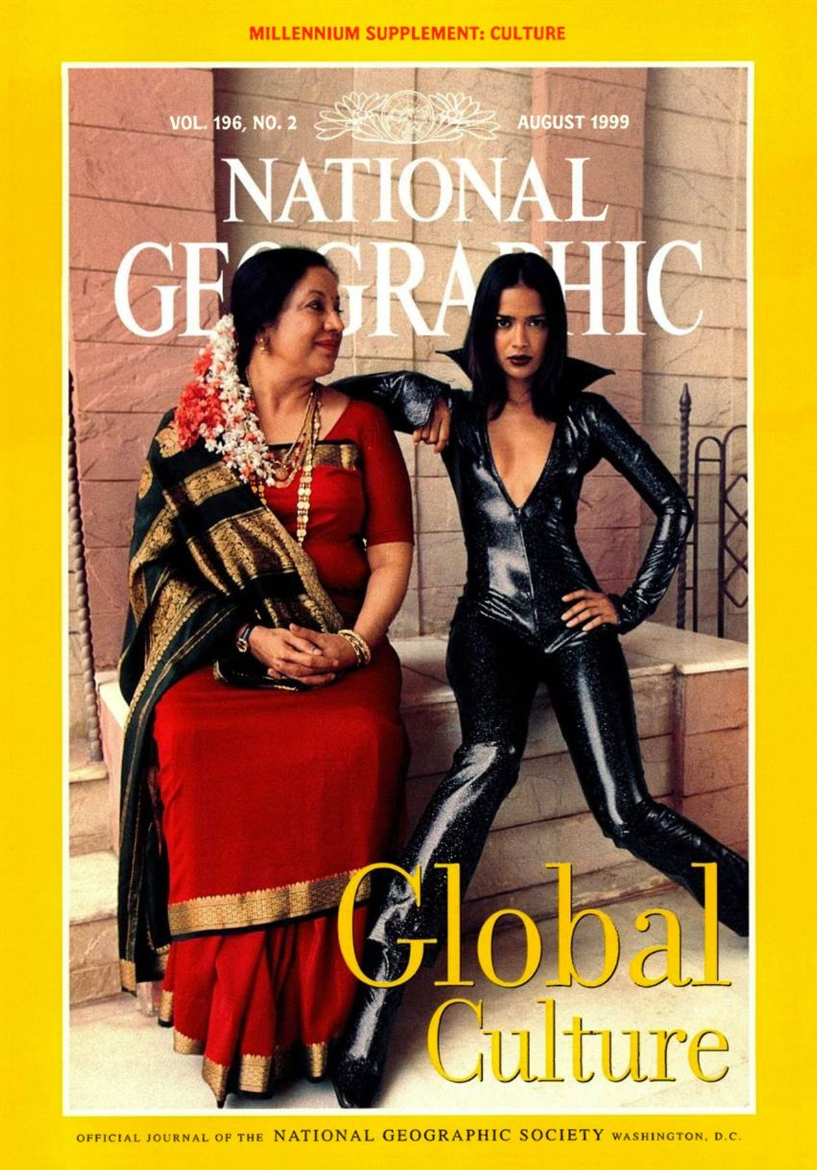 August 1999—Global Culture