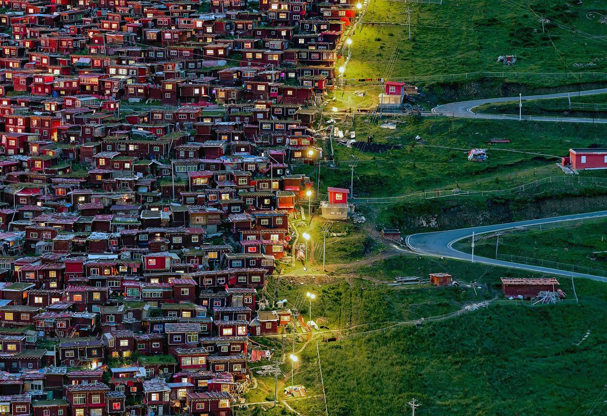 People's choice 2019 National Geographic Travel Contest, 'Steden'