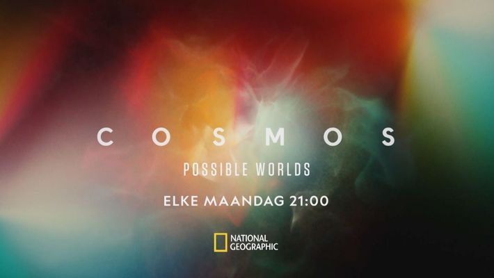 Trailer Cosmos: Possible Worlds