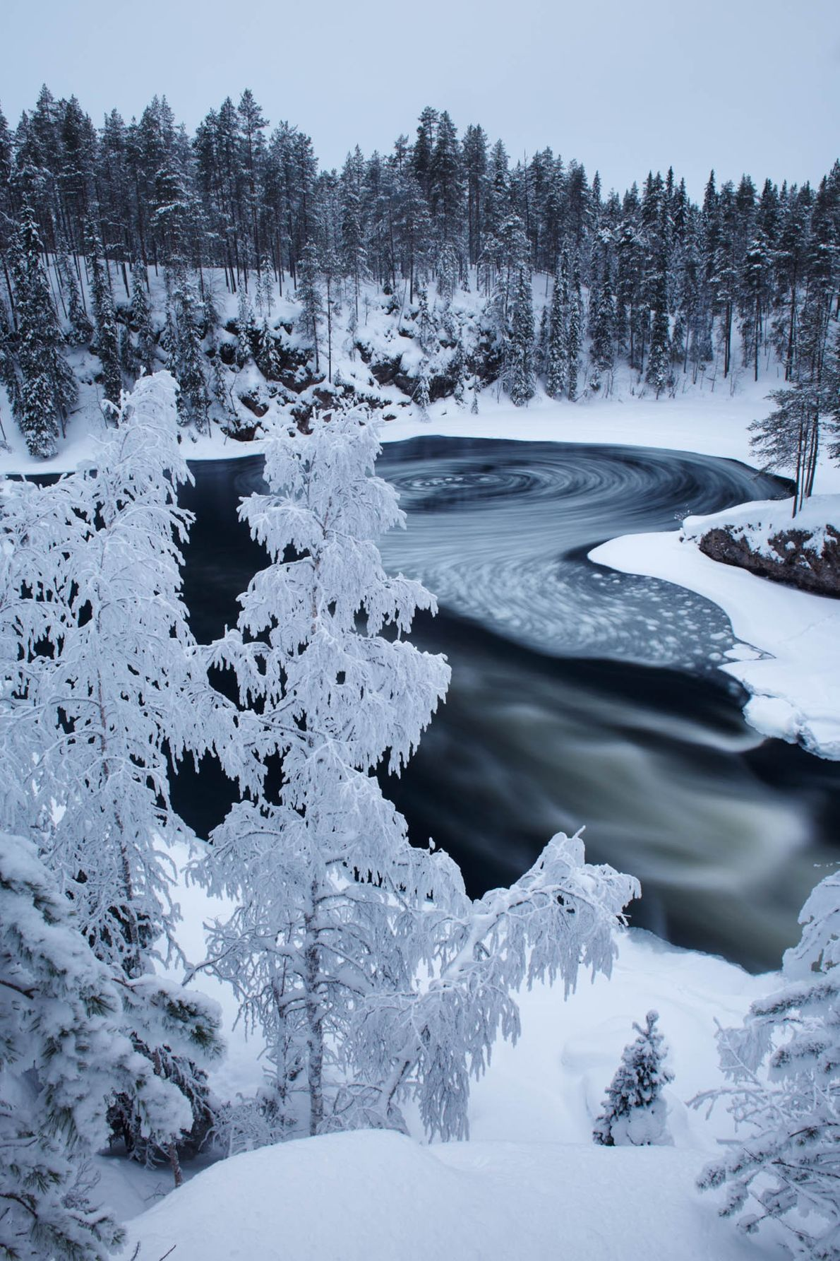 Oulanka National Park, Finland